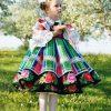 伝統的な美しさ 世界のかわいい民族衣装 8選
