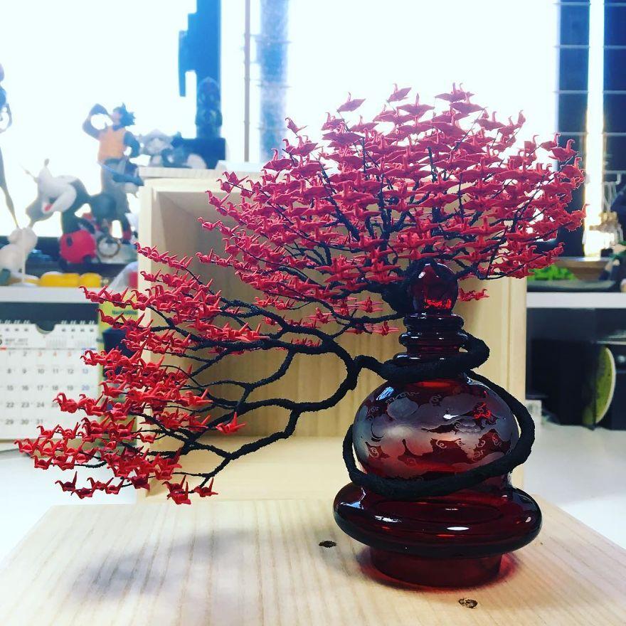 鶴の樹17