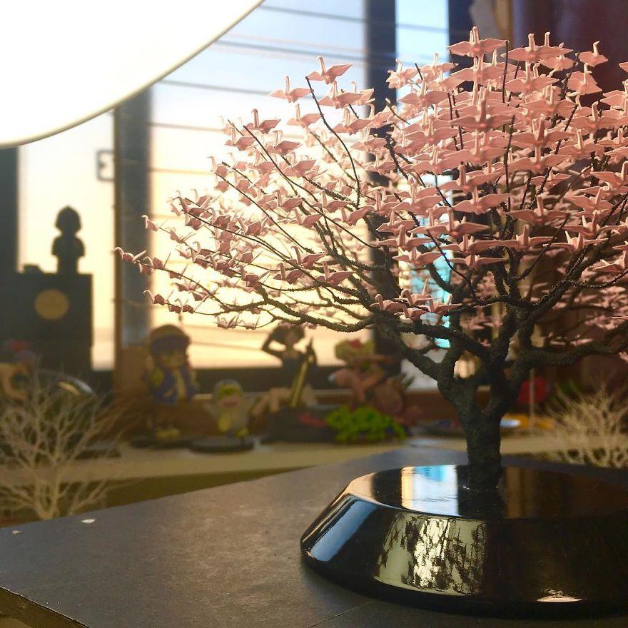 鶴の樹11