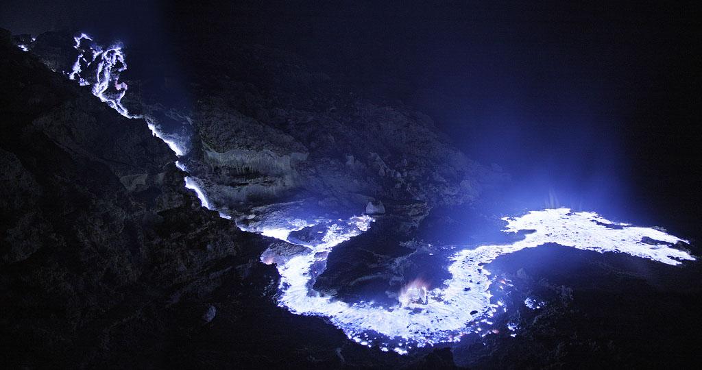 イジェン火山3