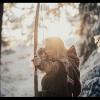 スウェーデンの森を舞台に三姉妹が撮ったフェアリーテイルな写真