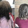 うつ病で手入れしなかった少女の髪を13時間かけて戻した美容師