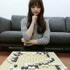 強くて美しい・・!囲碁界に可愛すぎる棋士現る