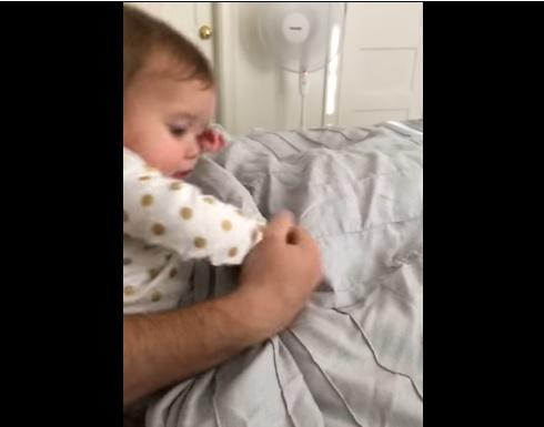 嫉妬する赤ちゃん6