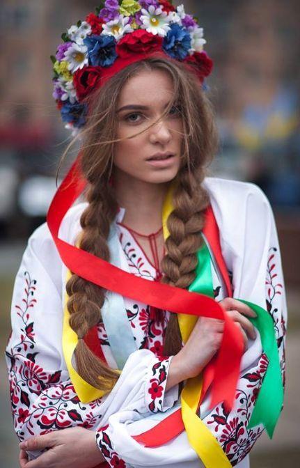 ウクライナ・ソロチカ