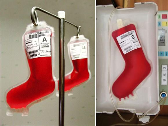 病院 クリスマスデコレーション5