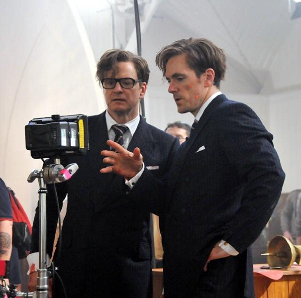 ハリウッド俳優とスタントマン そっくり9