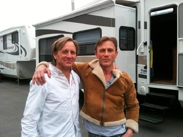 ハリウッド俳優とスタントマン そっくり17