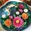 ゼリーに浮かぶ花が美しい!主婦が作る「3Dゼリーケーキ」がSNSで人気上昇中