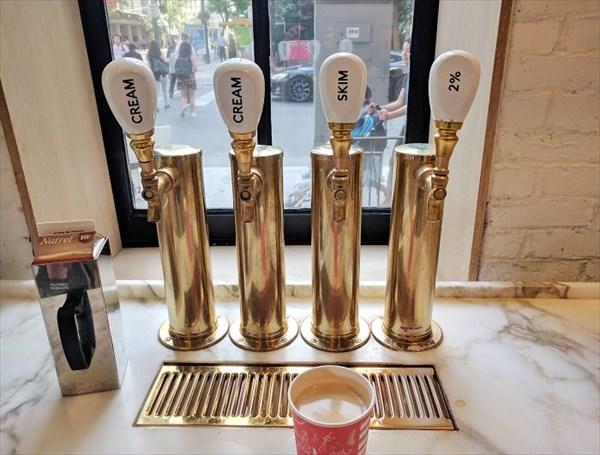リピートしたくなるような海外コーヒー店 アイデア10