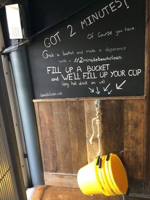 リピートしたくなるような海外コーヒー店 アイデア2