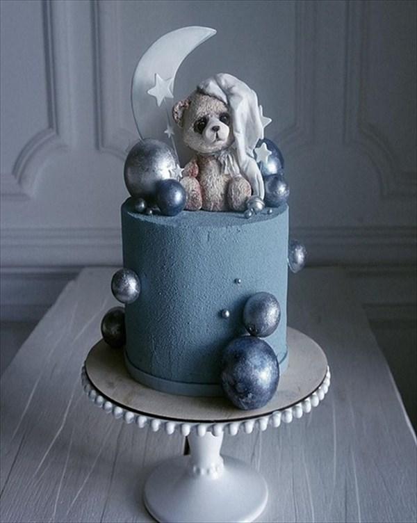 ロシアの美人パティシエが作るケーキ 20