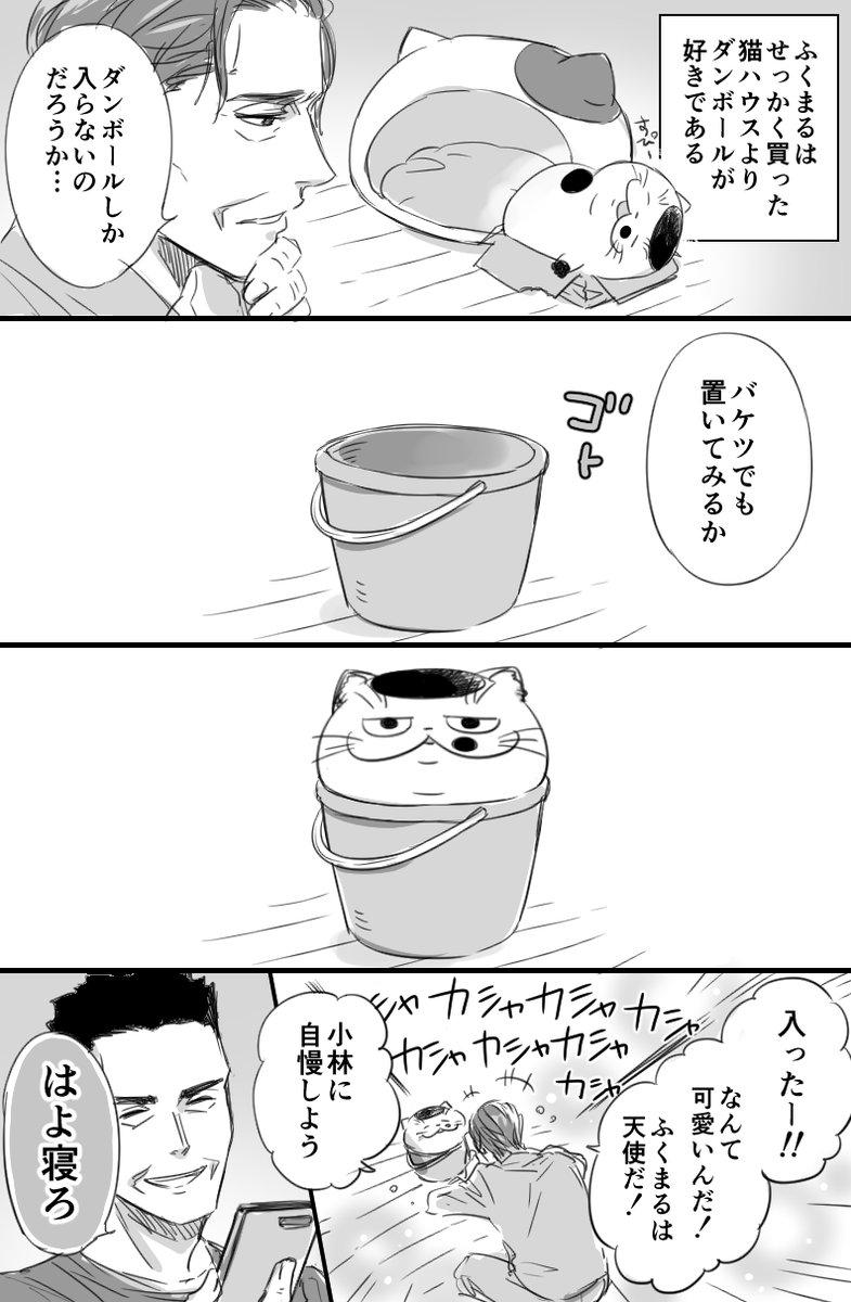 おじさまと猫 番外編32