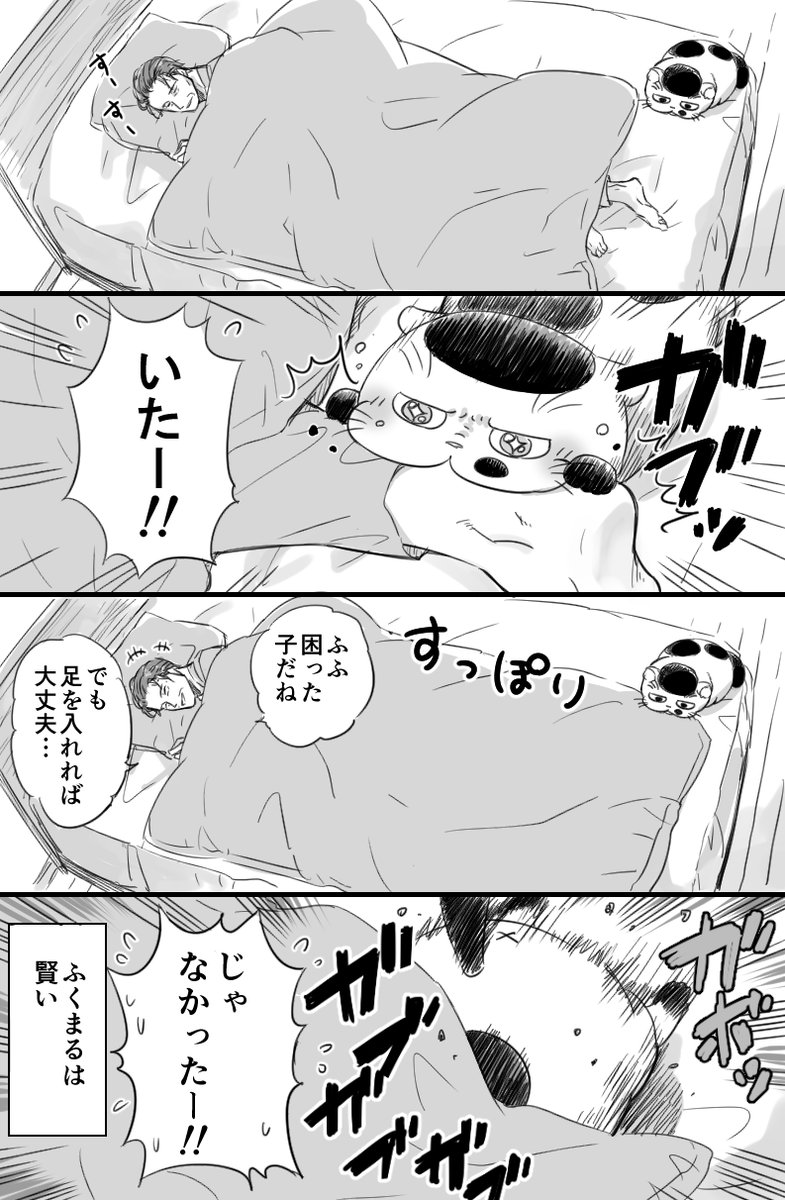 おじさまと猫 番外編34