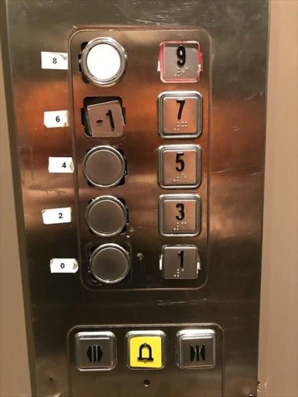 海外の格安ホテル 失敗例写真5