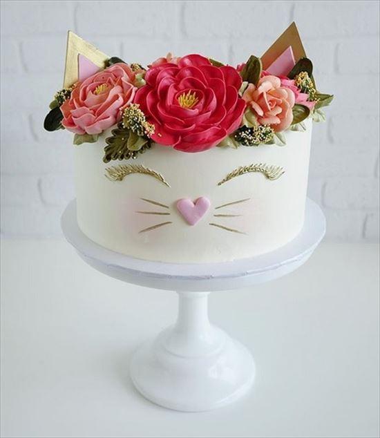 ぷくぷく可愛い 多肉植物ケーキ 写真22