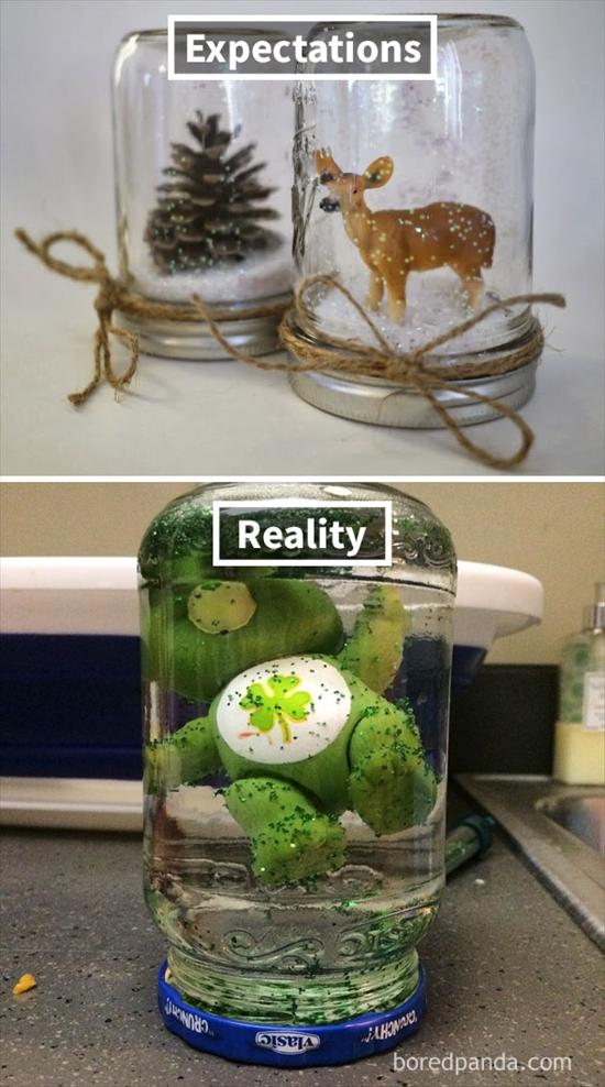 これが理想と現実 物写真9