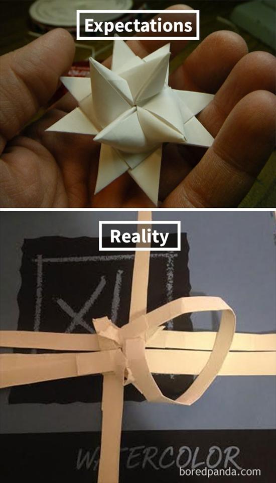 これが理想と現実 物写真6